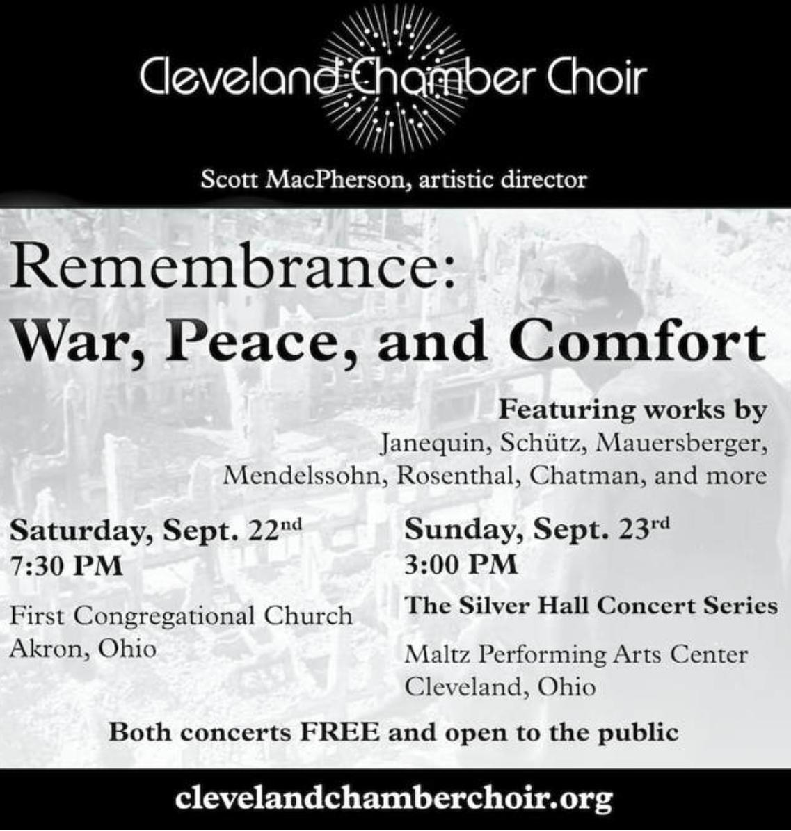 Remembrance War Peace Comfort